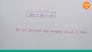 1a. lei da termodinâmica - Teoria