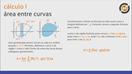 Áreas entre curvas e volumes de revolução  - Video