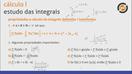 Integrais definidas e indefinidas (parte 1) - Video