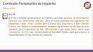 Comissão Parlamentar de Inquérito - Teoria - parte 1