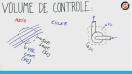 Definição de Sistema e de Volume de Controle
