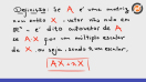 Definições de autovetores, autovalores e exemplos - Video