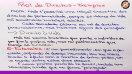 Direito à Vida e à Integridade Física - Teoria
