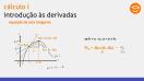 Equação da reta tangente - Teoria