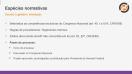 Espécies normativas - Decreto Legislativo e Resolução - Teoria