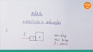 Leis de Newton - Aplicações - Exercícios - parte 2