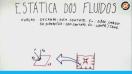 Forças nos fluidos
