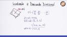 Gradiente e derivada direcional - Teoria