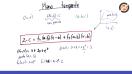 Plano tangente - Teoria