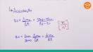 Posição, velocidade e aceleração - Teoria - parte 2