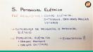Potencial Elétrico - Teoria