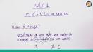 Primeira, segunda e terceira leis de Newton - Video