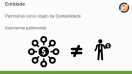 Princípios Contábeis - Teoria
