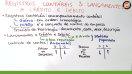 Registros Contábeis e Lançamentos a Crédito e Débito - Teoria