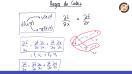 Regra da cadeia e derivação implícita - Teoria