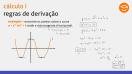 Regras de derivação - Teoria - parte 2