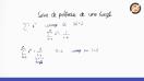 Série de potência de uma função - Teoria