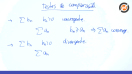 Testes de convergência - Teoria - parte 2