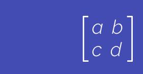 Matriz e Sistema Lineares